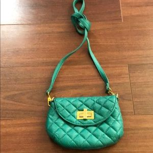 Steve Madden quilted crossbody